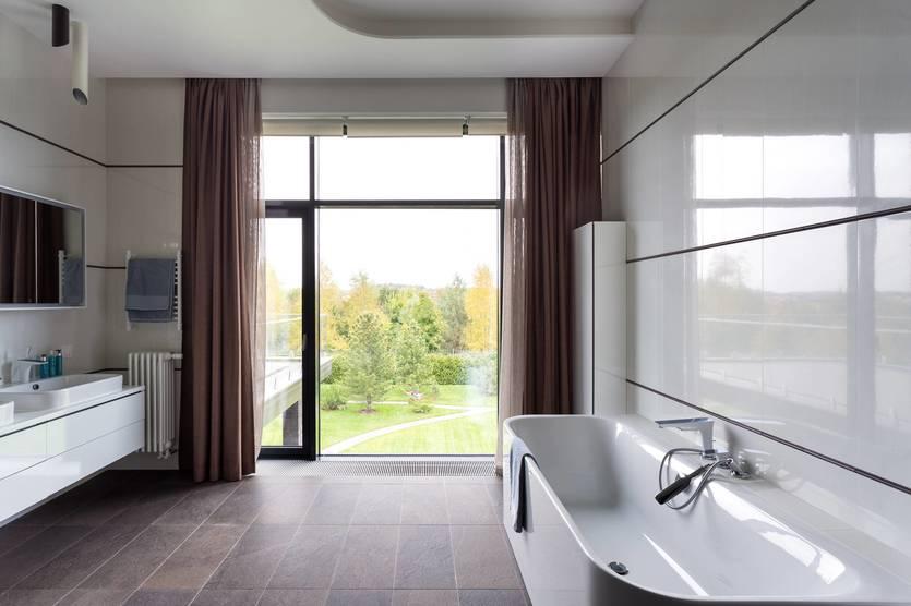 Дизайн ванной комнаты: как составить проект, какой стиль выбрать и какие шаги выполнить (60 фото)