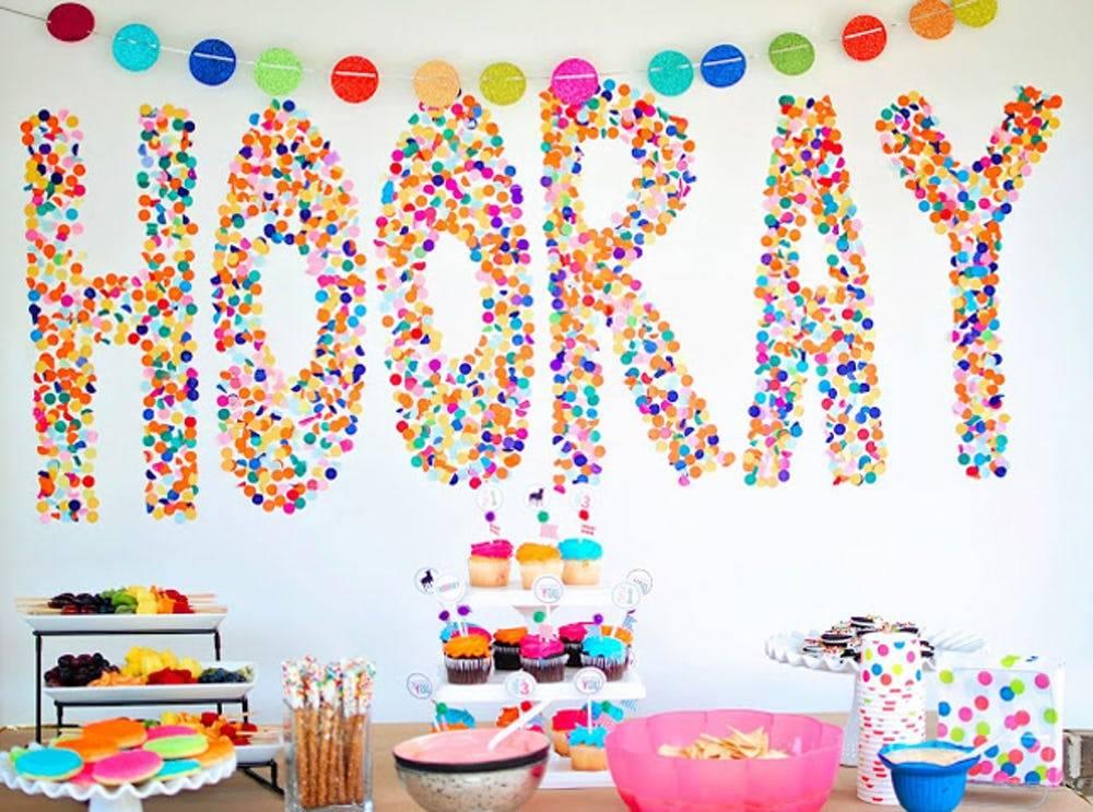 Подарок на день рождения своими руками (200 фото) - обзор лучших вариантов + инструкция для начинающих и детей