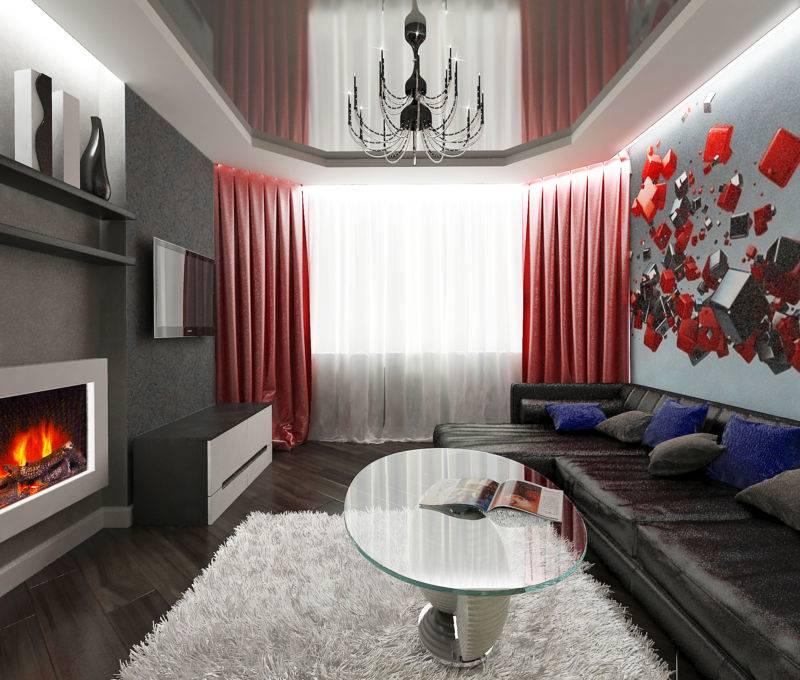 Интерьер гостиной в классическом стиле – особенности оформления