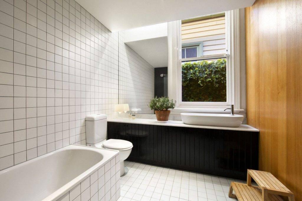 Растения для ванной: какие выбрать и как ими украсить комнату? (+35 фото)   дизайн и интерьер ванной комнаты