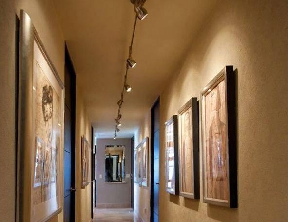 Освещение в прихожей и коридоре: разной формы, виды, варианты подсветки, идеи дизайна, какое выбрать + фото