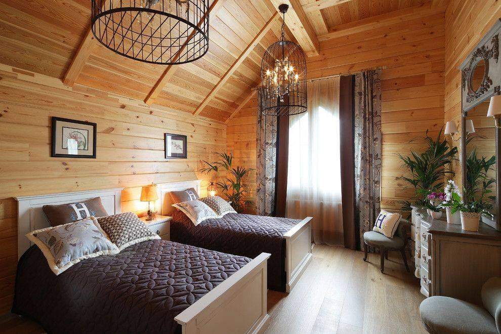 Деревянная спальня: дизайн и лучшие идеи, советы как выбрать мебель из дерева (200 фото новинок из каталога)