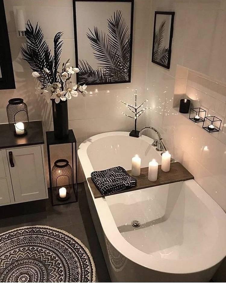 Как выбрать коврик для ванны