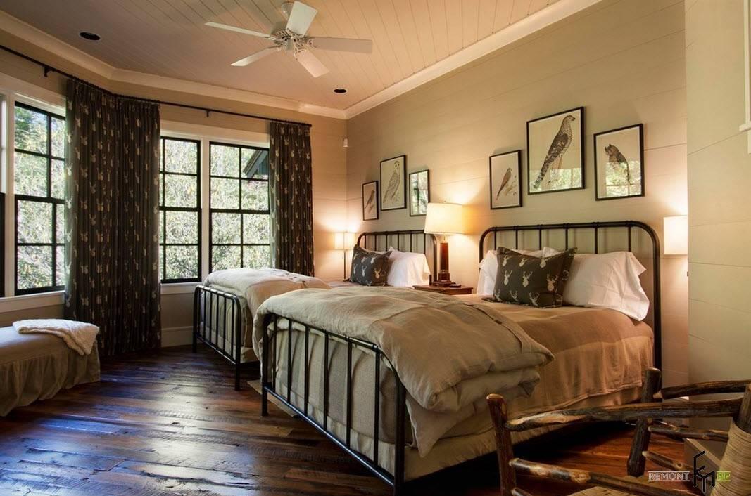 Кровать в спальню - 100 фото лучшего дизайна и современных моделей смотрите здесь!