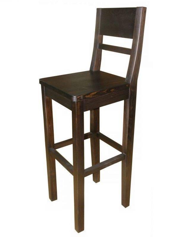 Барные стулья для кухни – 30 фото и 5 шагов выбора