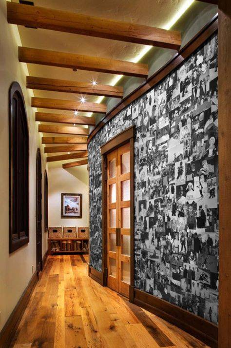 Современный дизайн прихожей: 175 фото современных вариантов декора прихожей