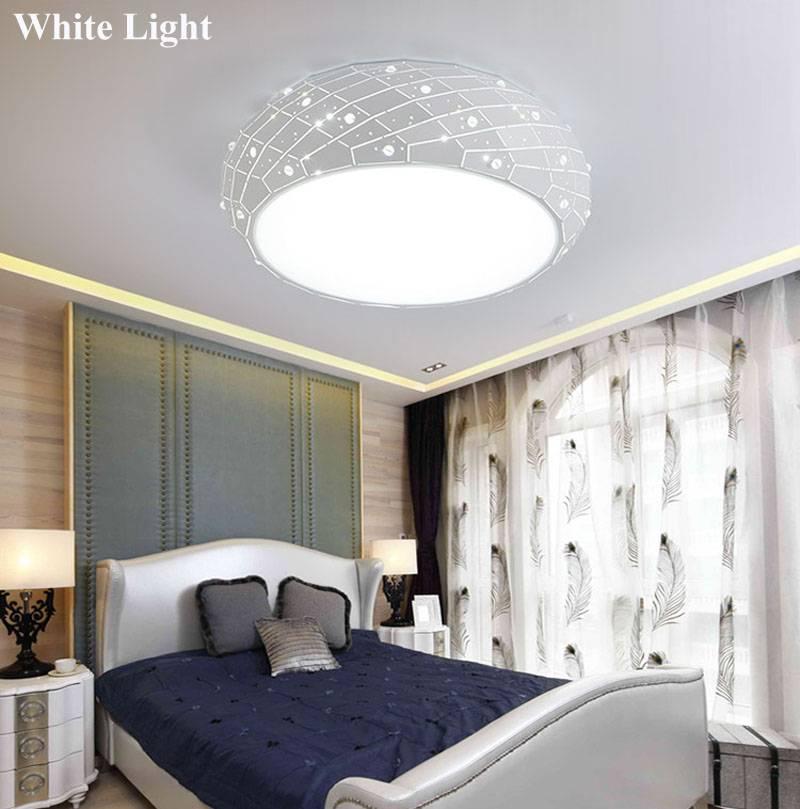 Потолок с подсветкой в спальне - 140 фото лучших идей и новинок дизайна