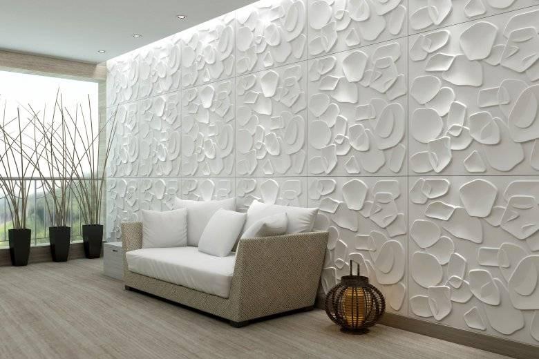 3d панели для стен — обзор лучших решений по сочетанию в интерьере и оформлению дизайна с декоративными панелями (120 фото)