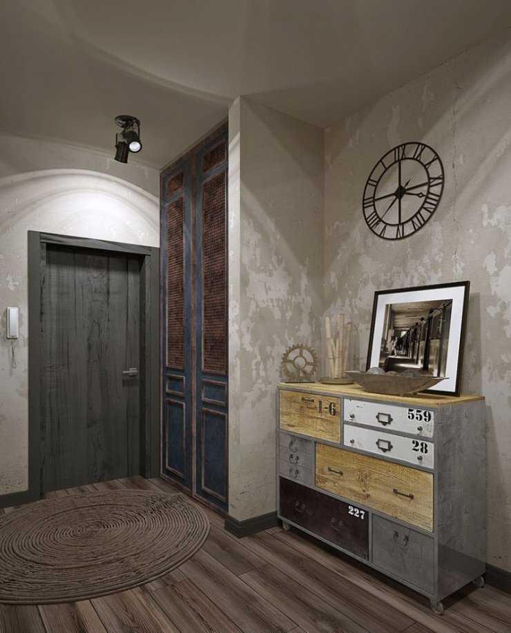 Стиль лофт в интерьере - фото 110 идей, примеры дизайна