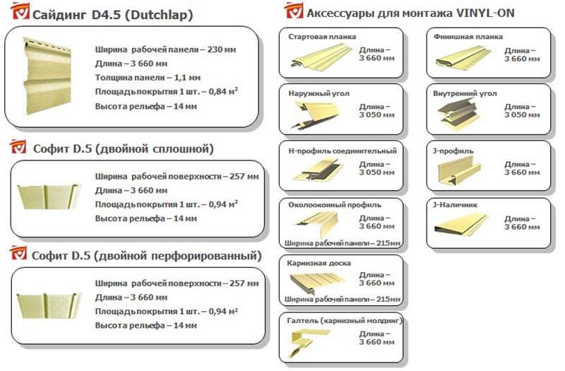 Расчет сайдинга на обшивку фронтона — masterfasada.ru