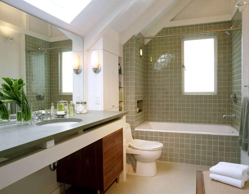 Элитные ванные – оформляем стильно и с умом (90 фото вариантов)