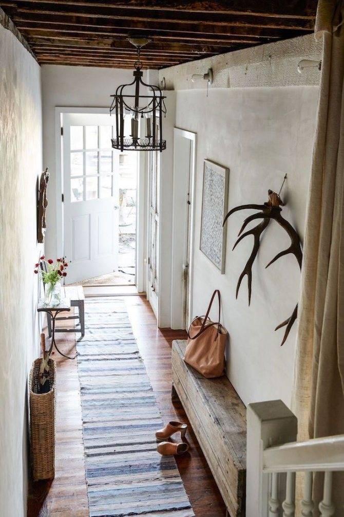 Гостиная в стиле кантри: правила оформления гостиной + 50 фото идей   дизайн и интерьер