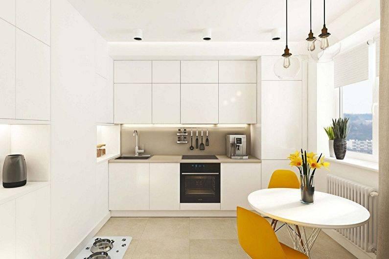 Маленькая столовая: дизайн и интерьер (80 фото)