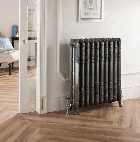 Декор радиаторов отопления: декупаж, декоративный экран, покраска и печать