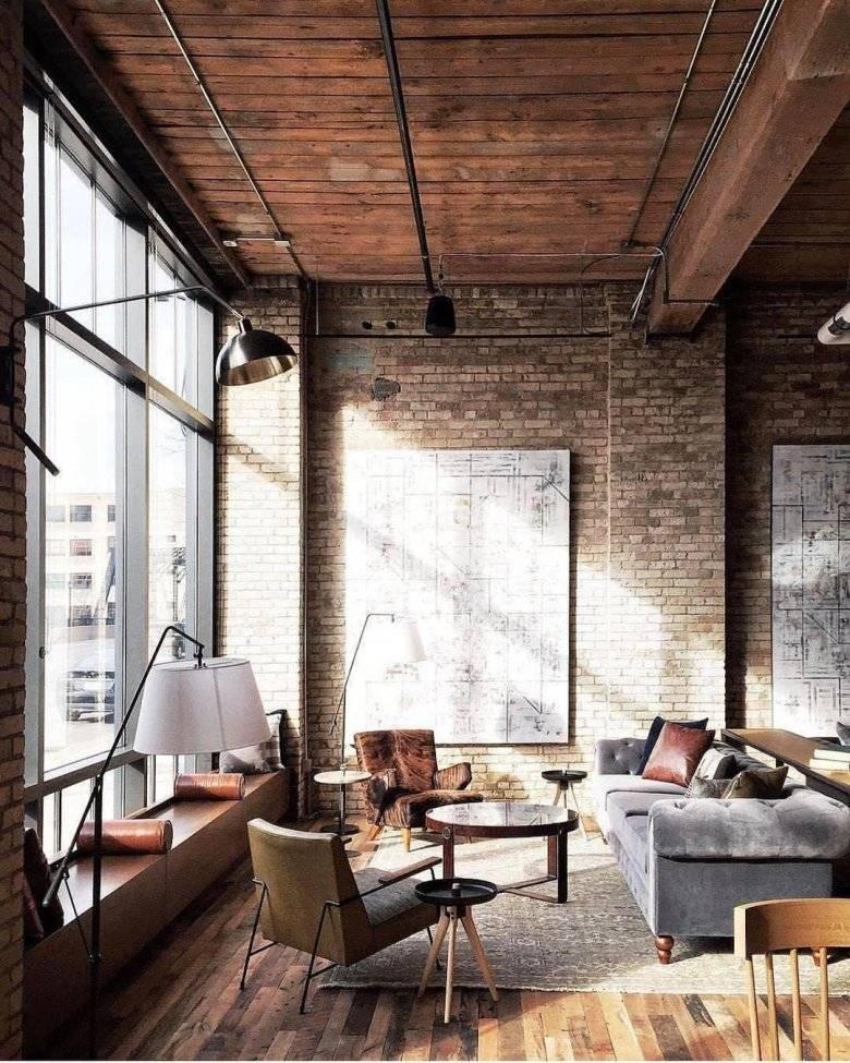 Дизайн элитных интерьеров +50 фото примеров