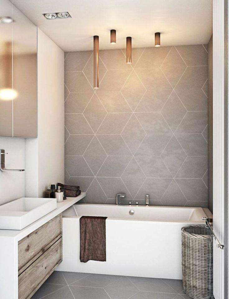 Модная плитка для ванной — топ-140 фото самых удачных дизайн-проектов с обзором интересных сочетаний отделки