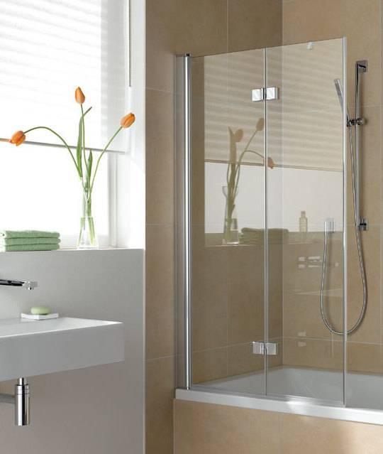 Перегородка для ванной — особенности оформления, обзор материалов, стильные идеи зонирования (150 фото примеров)