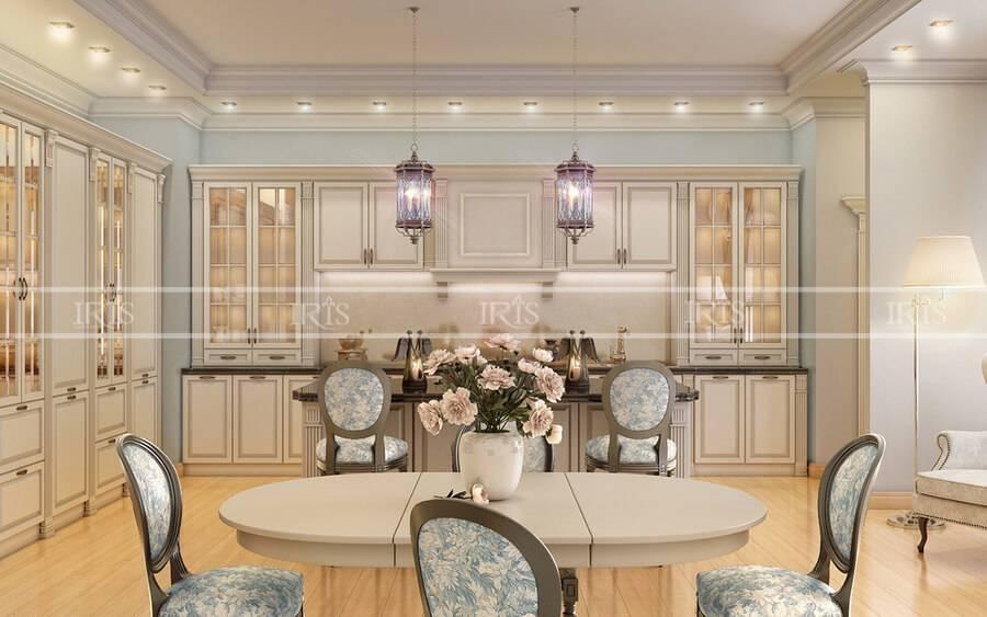 Лучшие идеи дизайна кухни-гостиной в 140 фото