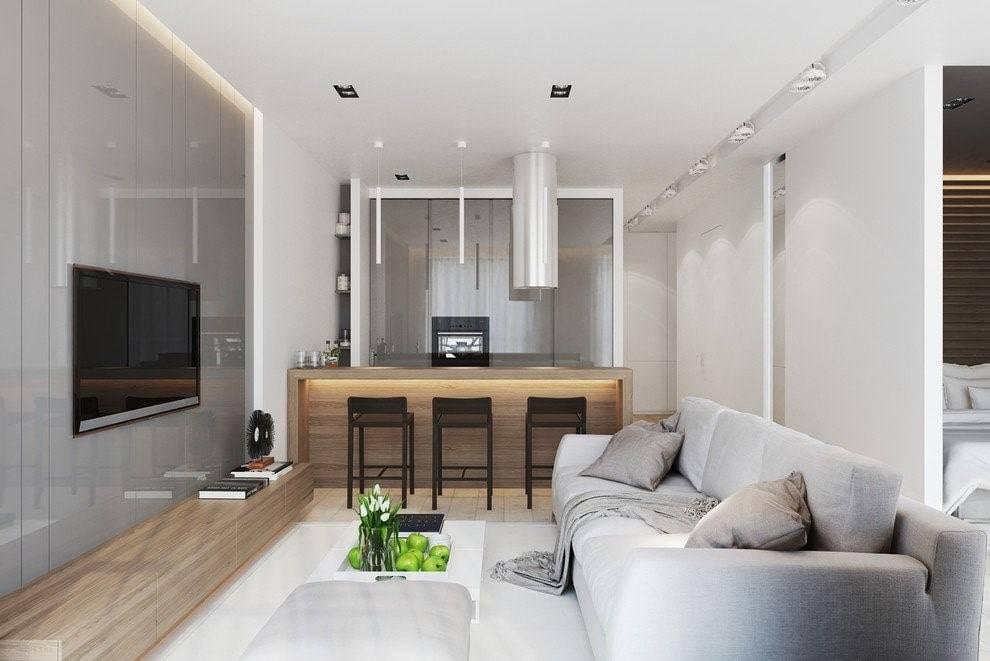 Студия 24 кв. м: дизайн, реальные фото, квартира 23 квадратных метра, как обставить, интерьер, ремонт, планировка