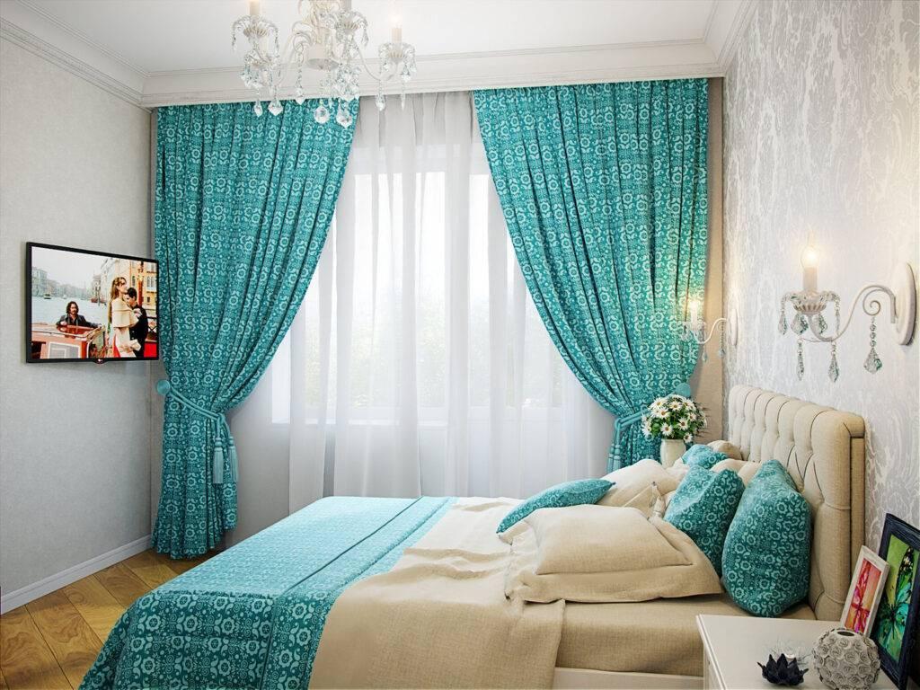 Сиреневая спальня - оформляем стильный дизайн (85 фото)