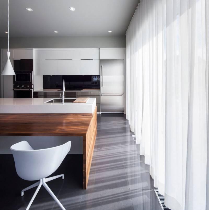 Кухня в стиле минимализм: 130 фото самых стильных интерьеров, особенности дизайна