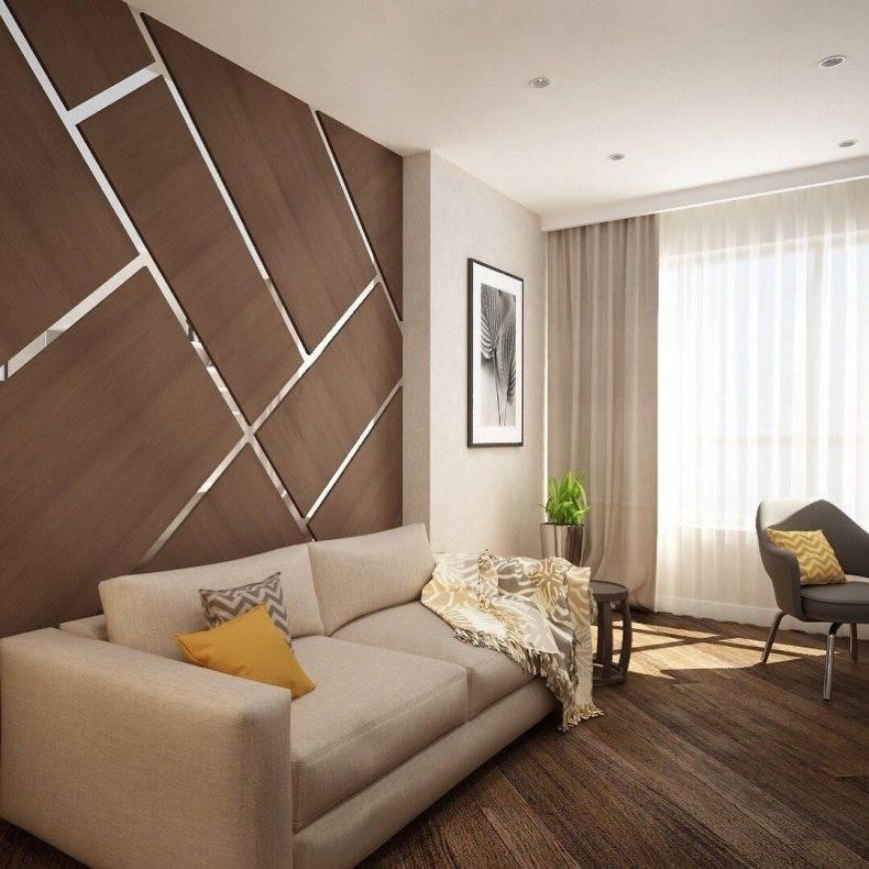 Дизайн зала 18 кв. м (95 фото): бюджетный вариант оформления интерьера в гостиной. как обустроить комнату прямоугольной формы в современном стиле? планировка зала в обычной двухкомнатной квартире