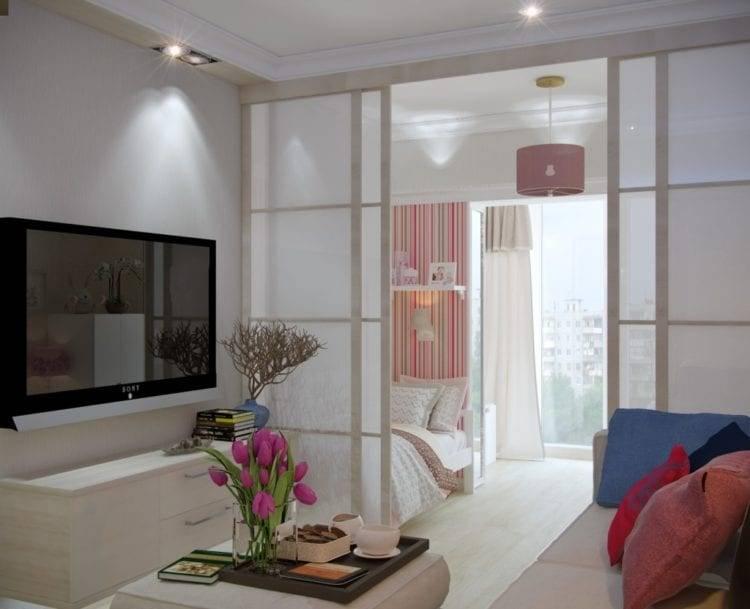Спальня-гостиная: 150 фото новинок дизайна. идеальное сочетание в совмещенной спальне