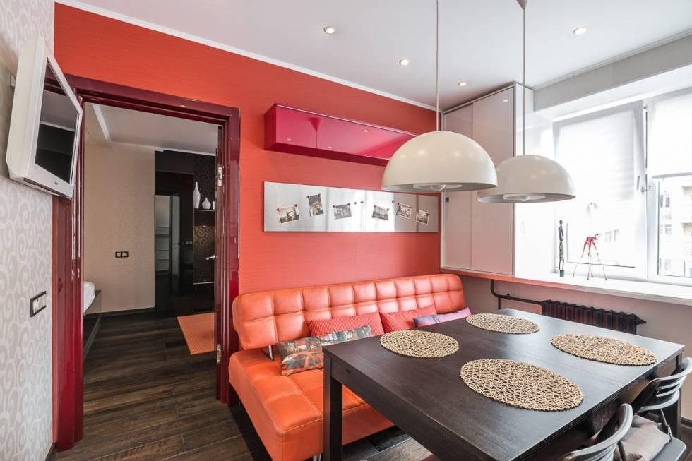 Планировка однокомнатной квартиры (78 фото): идеи дизайна помещения 30-32 и 36-40 кв. м, варианты для семьи с ребенком