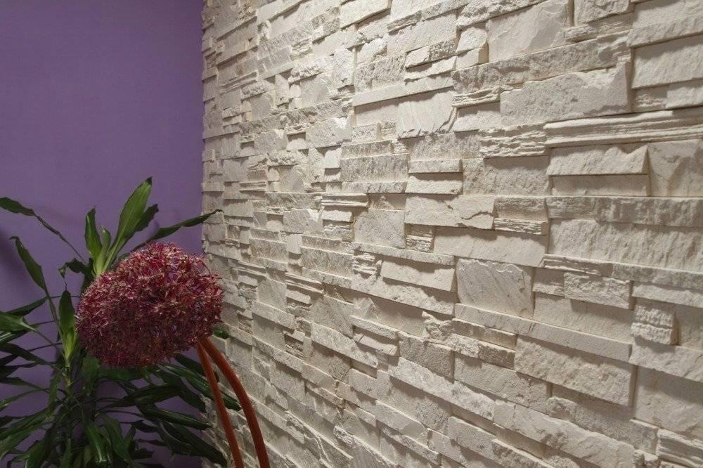 Декоративный камень из гипсы чем и как покрасить в домашних условиях