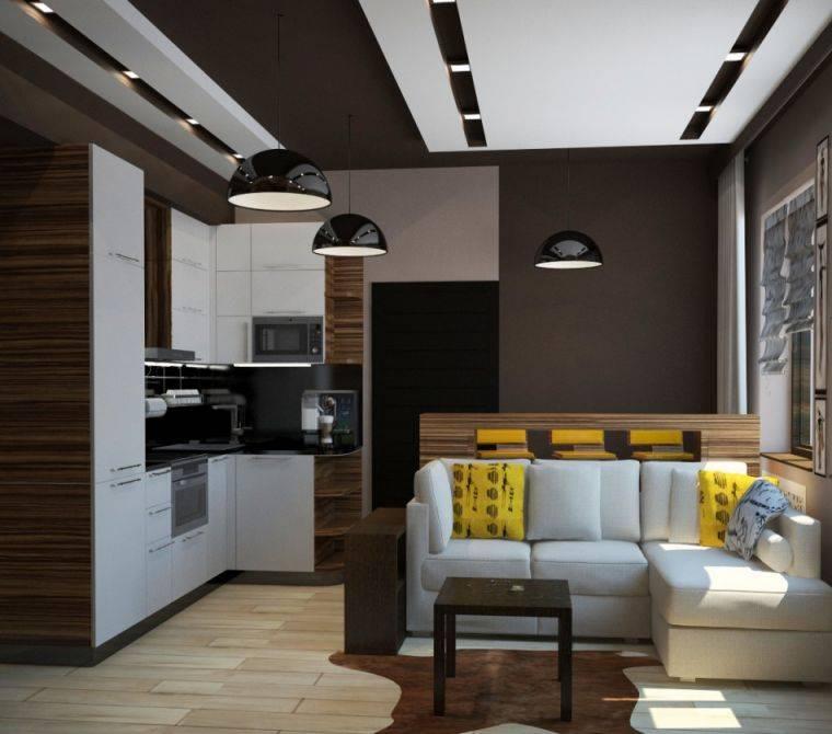 Дизайн гостиной (145 фото): описание модных тенденций в оформлении интерьера в 2021 году