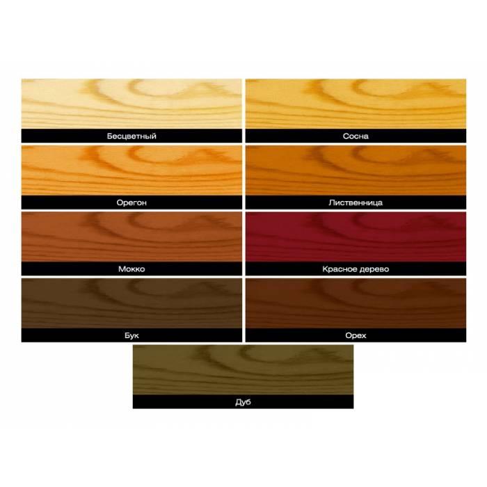 Морилка для дерева (54 фото): какую выбрать, белые акриловые составы и варианты на водной основе, особенности неводной морилки