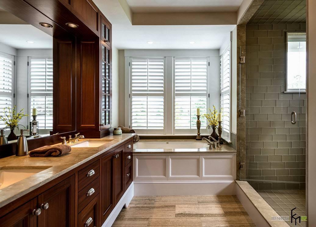 Раздельная ванная комната — 100 фото лучших идей дизайна маленькой ванной
