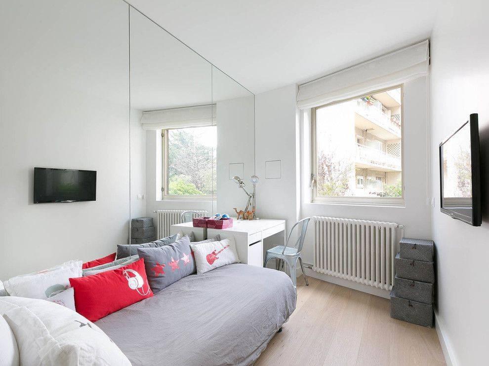 Как увеличить площадь маленькой квартиры: 12 идей, которые стоит воплотить в жизнь