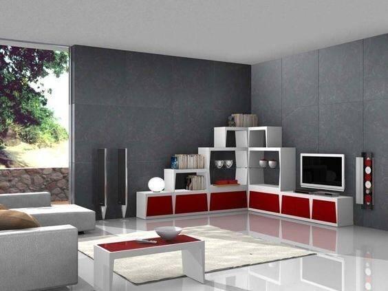 Гостиная со шкафом: 140 фото новинок дизайна + варианты размещения и наполнения шкафа в интерьере