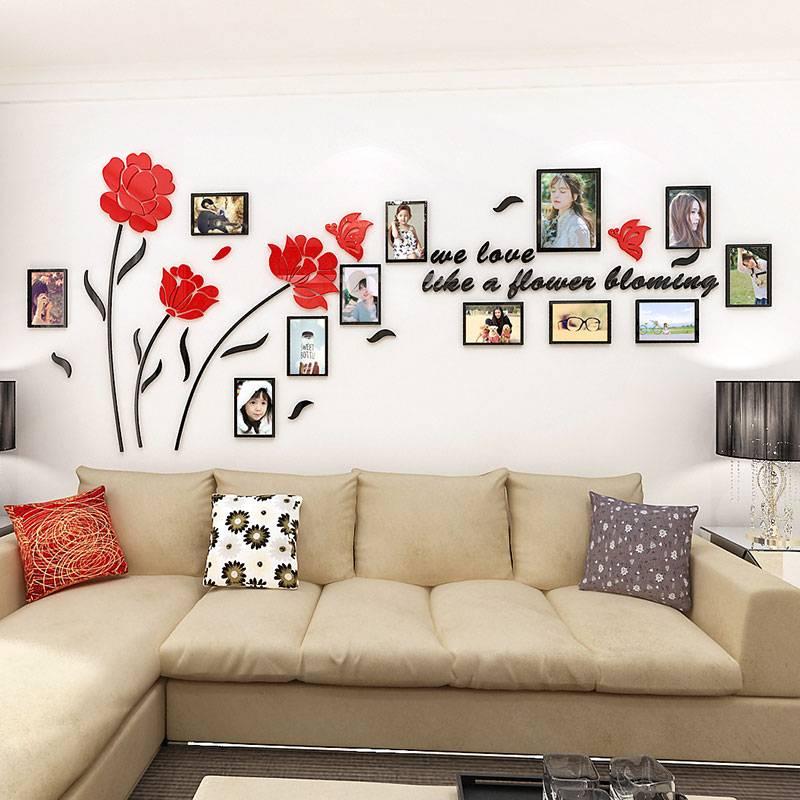 Декор полок: 110 фото творческих идей выбора, размещения и оптимальных форм
