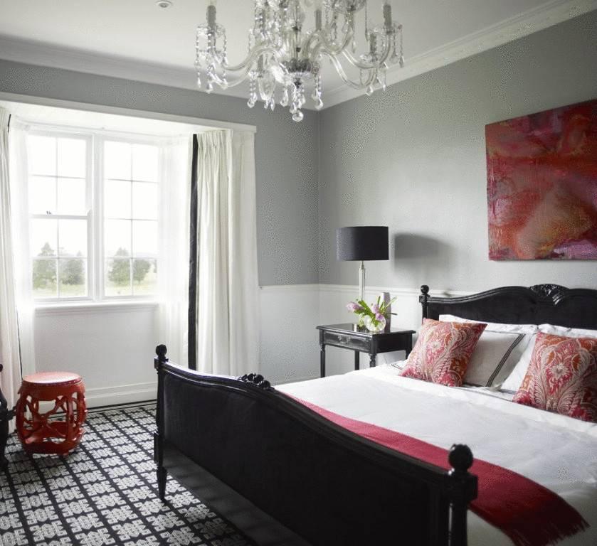Спальня в белых тонах — фото лучших вариантов сочетания белого цвета в дизайне интерьера, советы с реальными примерами