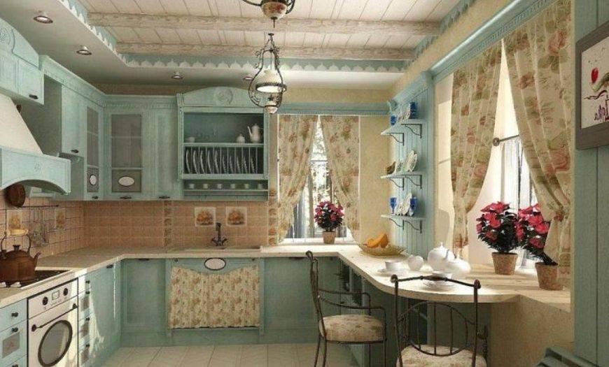 Стиль кантри в интерьер: топ 100 идей дизайна дома и квартиры фото