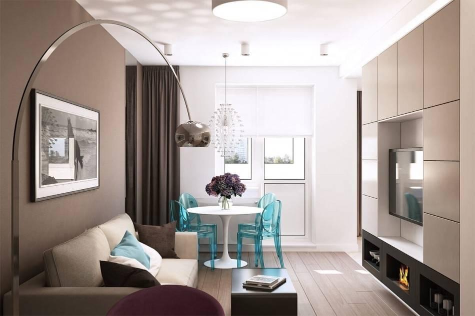 Двухкомнатная квартира - топ-170 фото и видео-обзоры интерьеров двухкомнатных квартир от дизайнеров. правильная планировка и зонирование. особенности стилей дизайна и цветовой гаммы