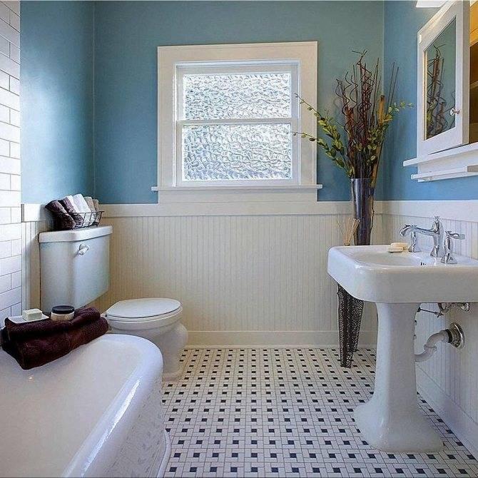 Что лучше плитка или панели в ванной комнате — видео и фото
