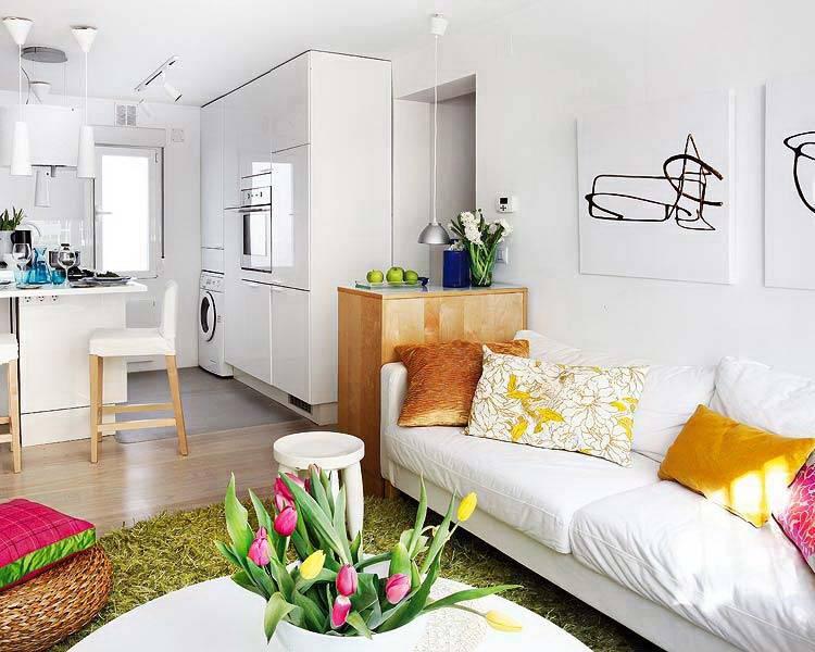 Маленькая гостиная — инструкция с фото примерами обустройства и оформления малогабаритной гостиной комнаты