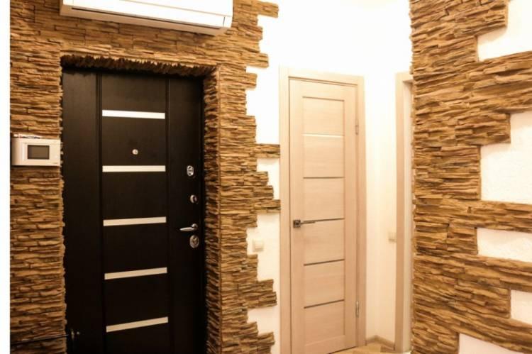 Обрамление арок и дверных проемов