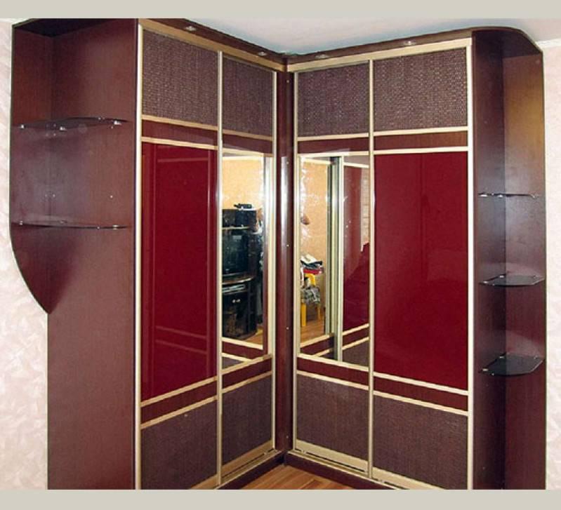 Шкаф купе в интерьере — обзор главных преимуществ купе шкафов а также советы по выбору и размещению с фото!