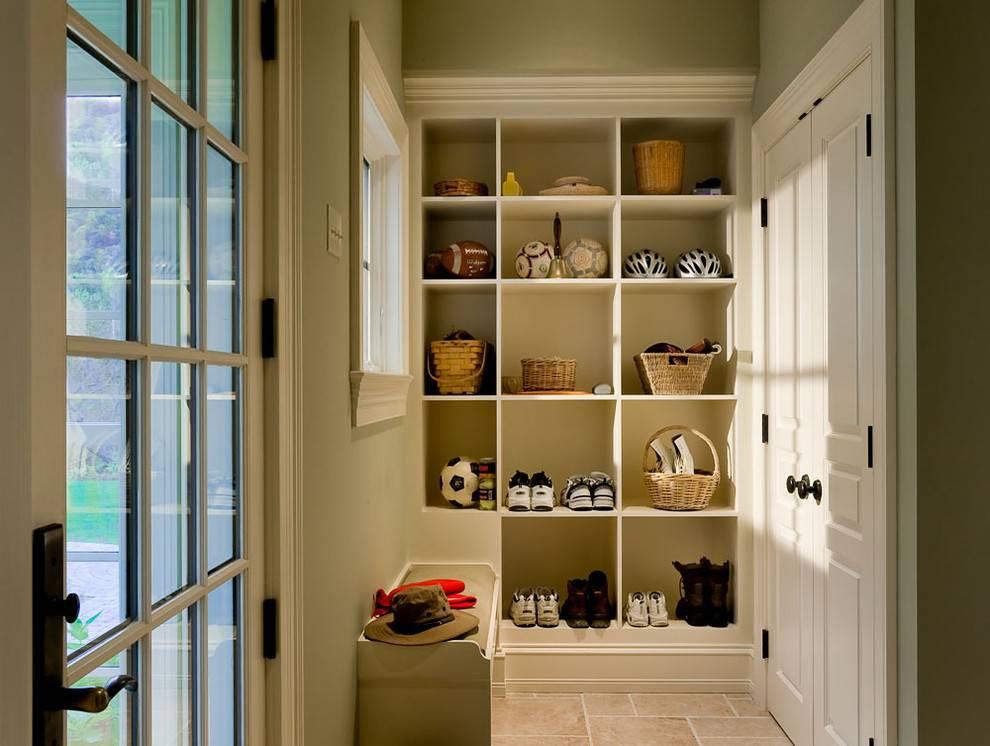Прихожая в частном доме - топ-150 фото и видео идей интерьера прихожей в частном доме. интерьерные стили и цветовые гаммы для прихожей. отделка стен, потолков и полов. выбор мебели и света