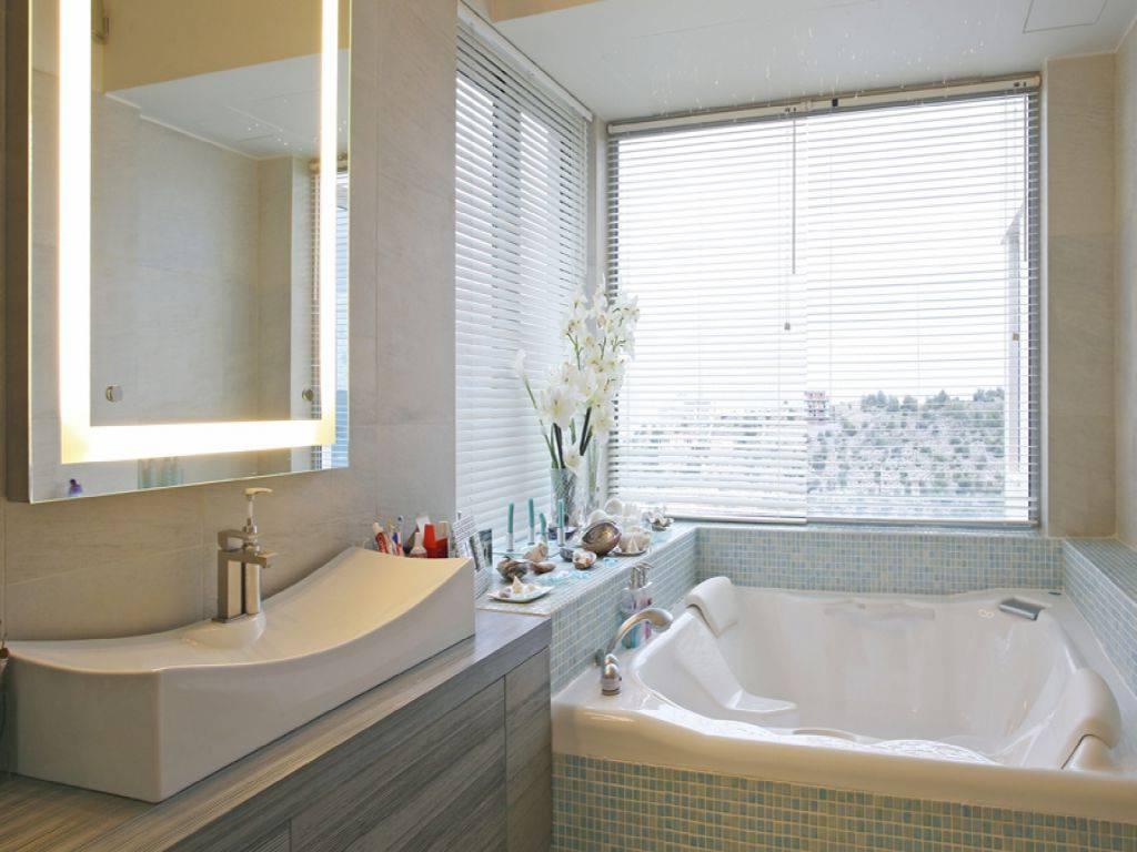 Маленькая ванная - идеи дизайна. 9 самых интересных тенденций 2020 года (+54 фото)   дизайн и интерьер ванной комнаты
