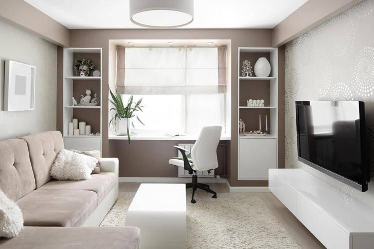 Гостиная 12 кв. м: топ-100 фото дизайна интерьеров и цветовых сочетаний в современном стиле
