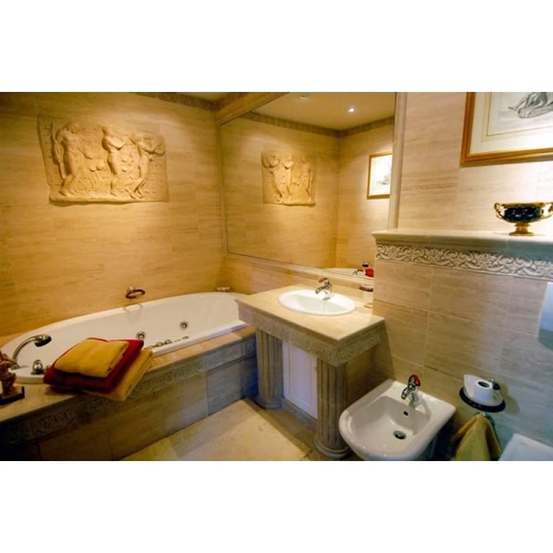 Дизайн малогабаритной ванной комнаты: особенности оформления