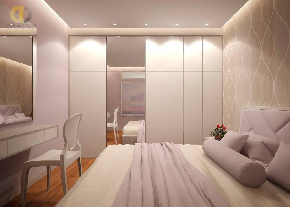 Главные принципы дизайна спальни на 10 кв. м