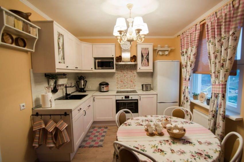 Дизайн кухни в стиле ретро: характерные черты, идеи для оформления, советы от дизайнеров, фото