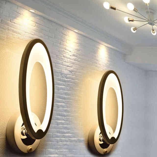 Современные светильники: феерия яркого и вневременного стиля, создающего бесконечное шоу в дизайне интерьера