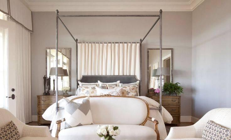 Зеркало напротив кровати: можно или нельзя, опасности приметы